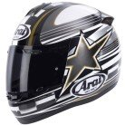 ARAI AXCES-II Starflag grey 2015