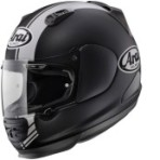 ARAI REBEL Base white 2015