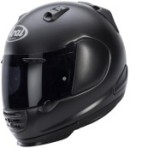 ARAI REBEL Frost black 2015