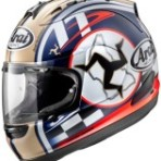 ARAI RX-7 GP Isle Of Man 2015